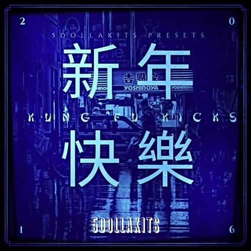 Kung Fu Kicks