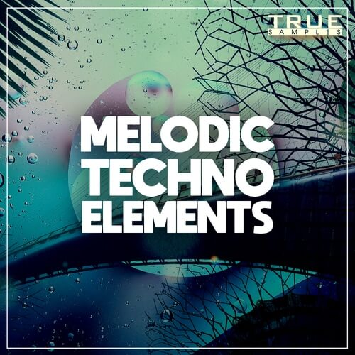 Melodic Techno Elements