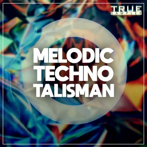 Melodic Techno Talisman