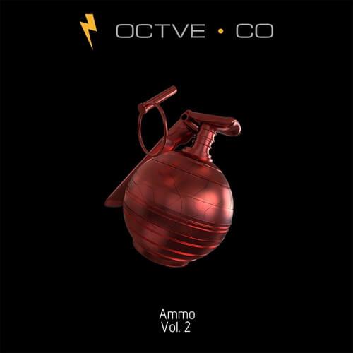 Ammo Vol. 2 For Xfer Serum