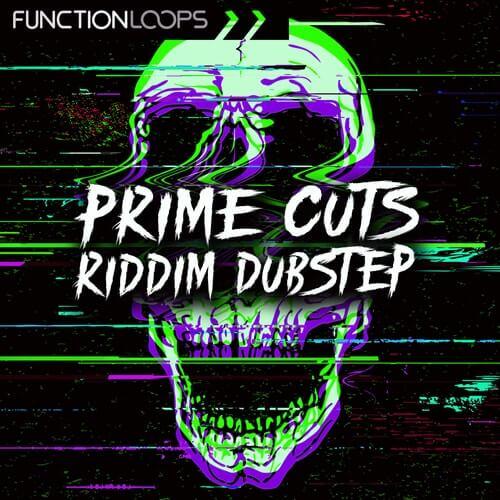 Prime Cuts: Riddim Dubstep