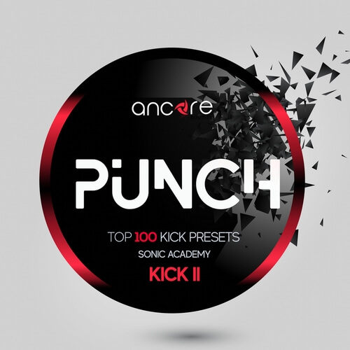 Punch for Kick2