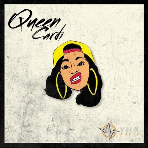 Queen Cardi