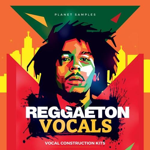 Reggaeton Vocals