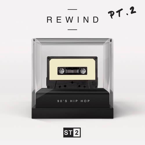 REWIND (90's Hip-Hop) Part 2