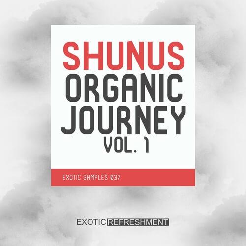 Shunus Organic Journey Vol.1