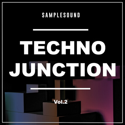 Techno Junction Vol.2