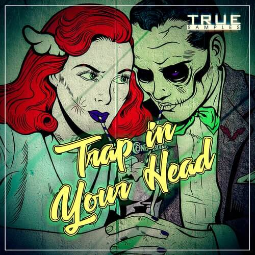 TRAP In Your Head