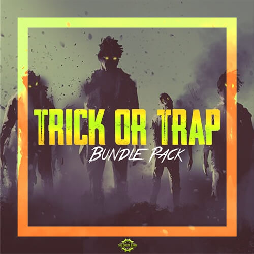 Trick Or Trap Bundle (Halloween)