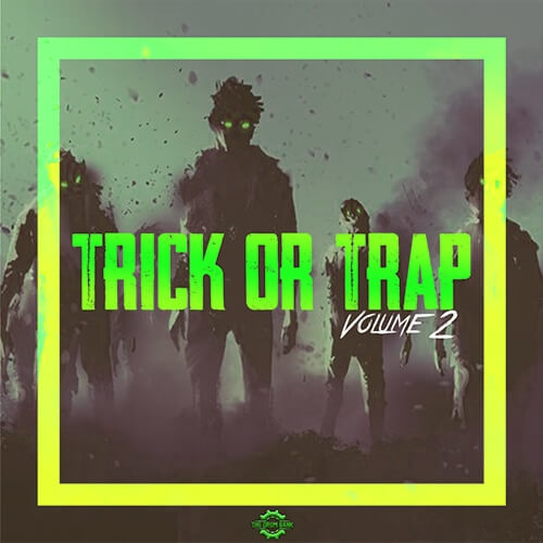 Trick Or Trap Vol. 2 (Halloween)