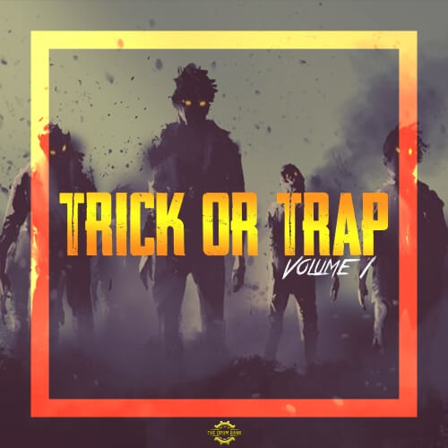 Trick Or Trap Vol.1 (Halloween)