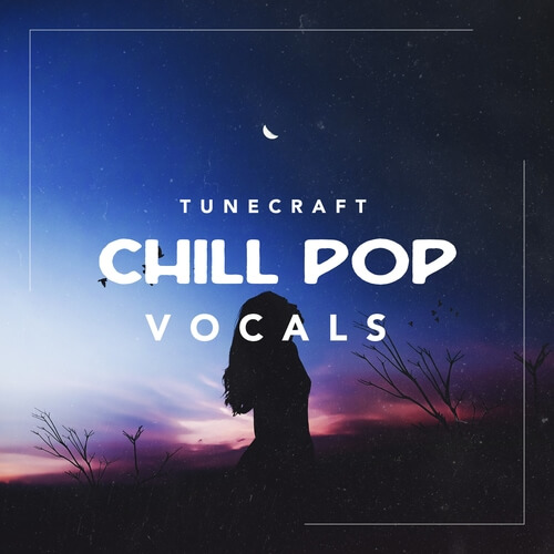 Tunecraft Chill Pop Vocals