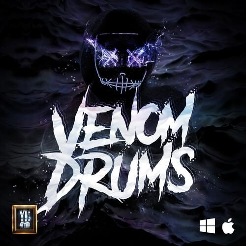 Venom Drums