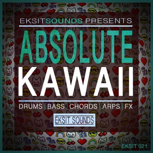 Absolute Kawaii