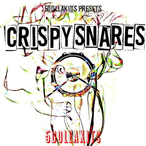 Crispy Snares