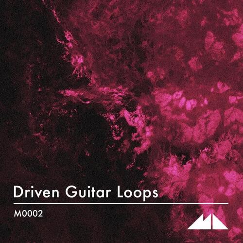 Driver Guitar Loops