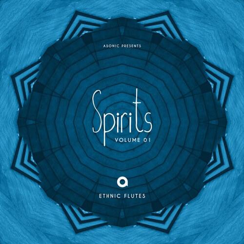 Spirits Ethnic Flutes