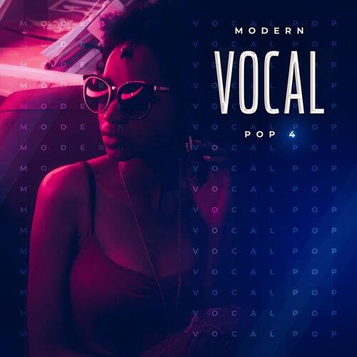 Modern Vocal Pop 4