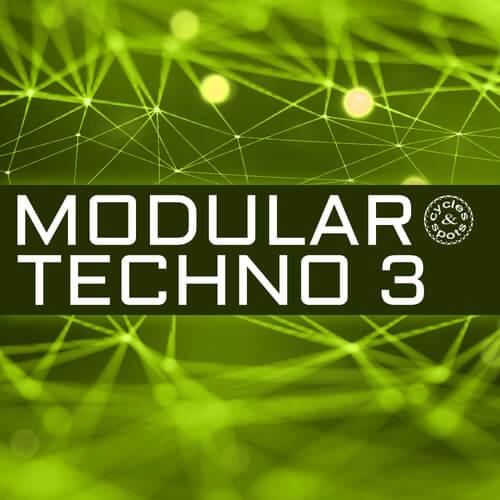 Modular Techno 3