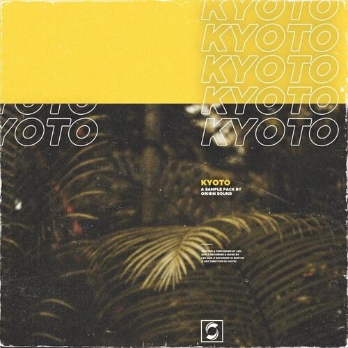 Kyoto - Trap & Hip Hop