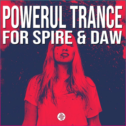 Powerful Trance For Spire