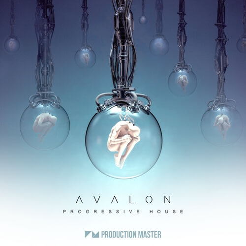 Avalon - Progressive House
