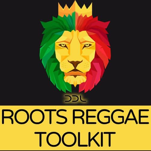 Roots Reggae Toolkit