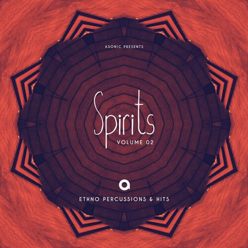 Spirits Ethno Percussions & Hits