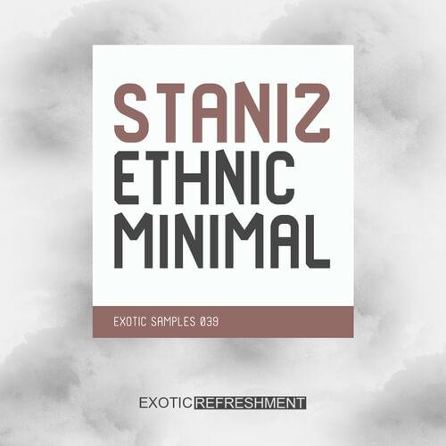 Staniz Ethnic Minimal