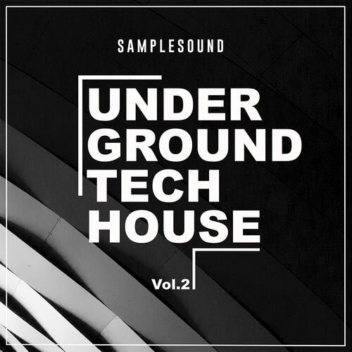 Underground Tech House Vol.2