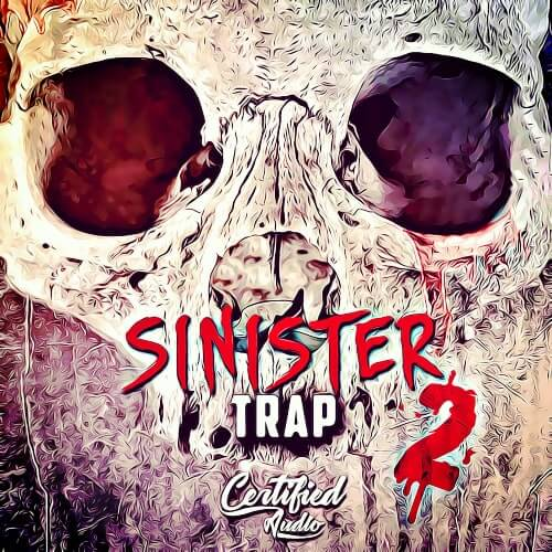 Sinister Trap 2