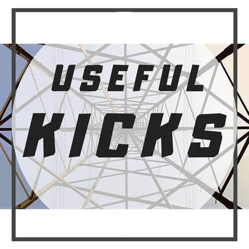 Useful Kicks
