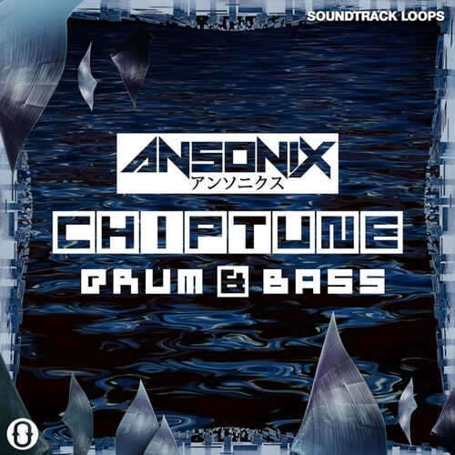 Ansonix Chiptune Dnb