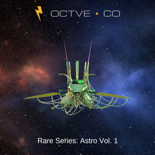 Astro Vol.1 by OCTVE.CO