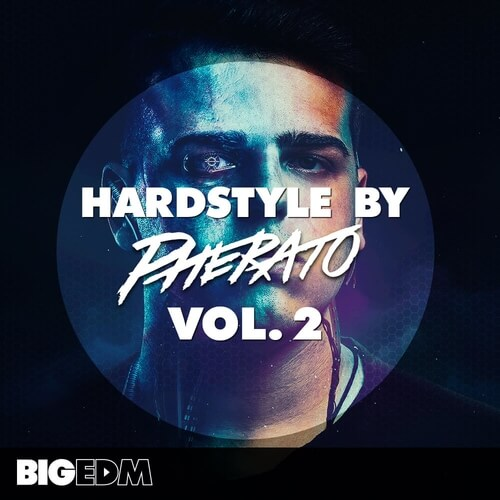 Hardstyle By Pherato Vol. 2