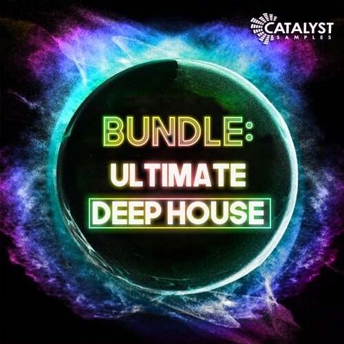 Bundle: Ultimate Deep House
