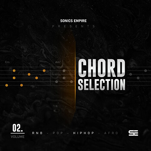 Chord Selection V2
