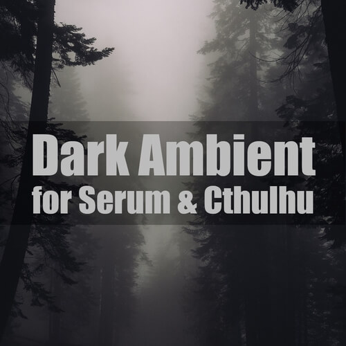 Glitchedtones Serum & Cthulhu Collection - 8 Packs for $20! - ADSR