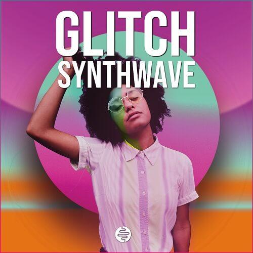 Glitch Synthwave