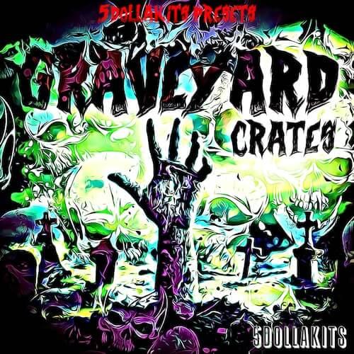 Graveyard Crates