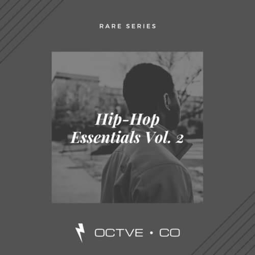 Hip Hop Essentials Vol. 2 by OCTVE.CO