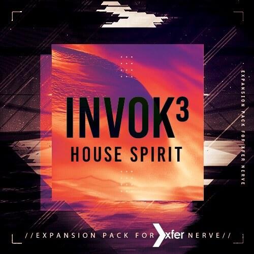 INVOK3 - House Spirit