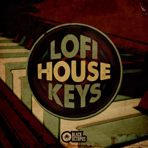 Lofi House Keys