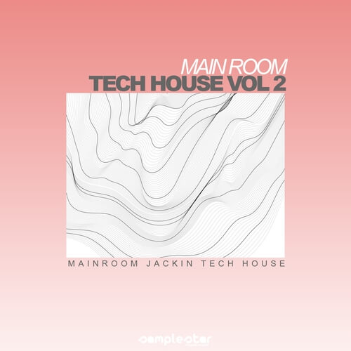 Main Room Tech House