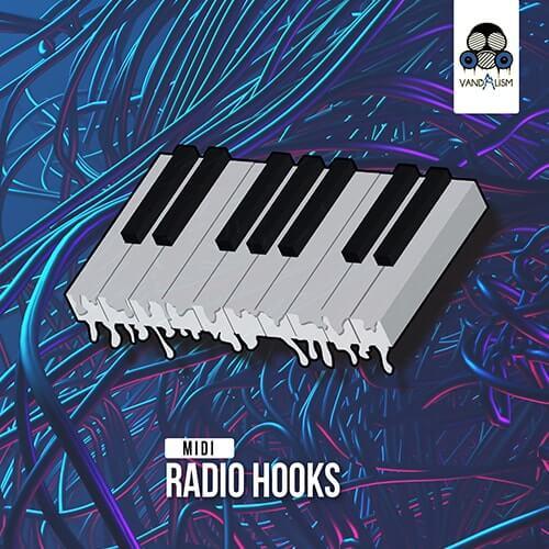 MIDI Radio Hooks