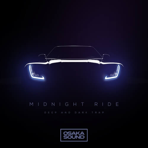 Midnight Ride - Deep and Dark Trap