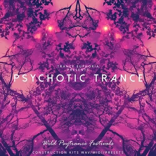 Psychotic Trance