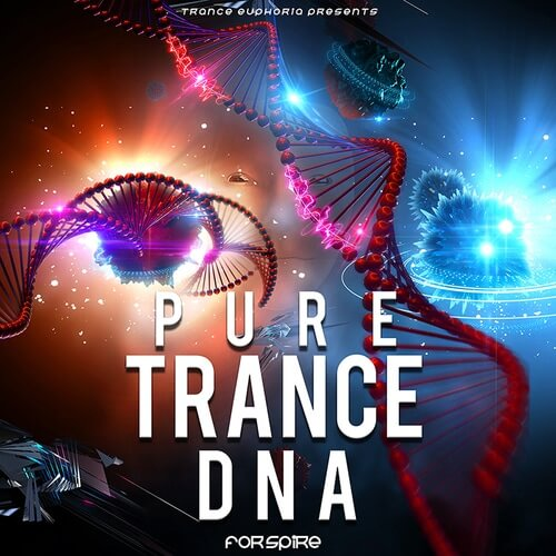 Pure Trance DNA For Spire