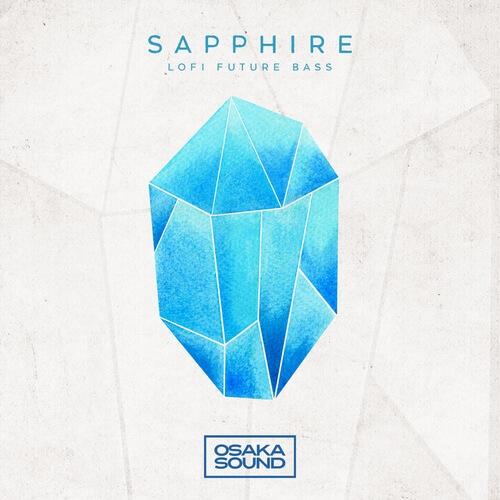 Sapphire - Lofi Future Bass