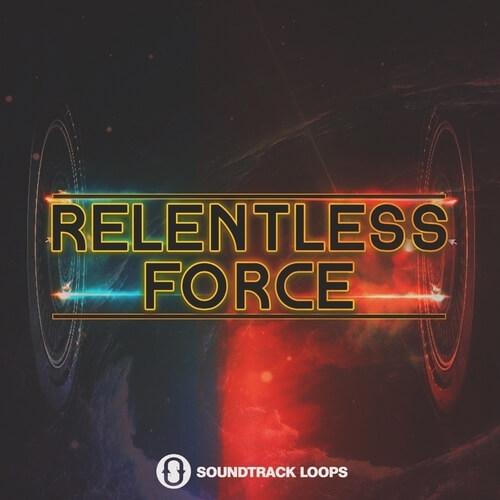Relentless Force
